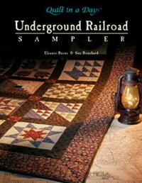Underground_Railroad_Sampler