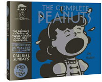 The_Complete_Peanuts_1953-1954