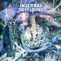 【輸入盤】CyclonicVoidOfPower[InternalSuffering]