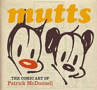 Mutts:_The_Comic_Art_of_Patric