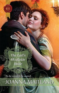 The_Earl's_Mistletoe_Bride