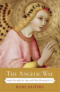 The_Angelic_Way:_Angels_Throug