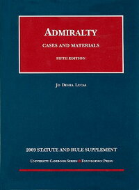 Admiralty_Cases_and_Materials:
