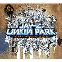 【輸入盤】CollisionCourse(+dvd)[JayZ/LinkinPark]