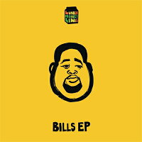 【輸入盤】Bills(Ep)[LunchmoneyLewis]