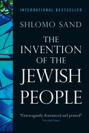 INVENTION OF THE JEWISH PEOPLE(B)