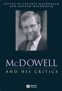 McDowell_and_His_Critics
