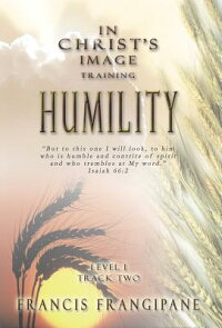 InChrist'sImageTraining:Humility