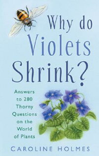 Why_Do_Violets_Shrink?:_Answer