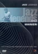 【輸入盤】JazzLegends[MikeMainieri]