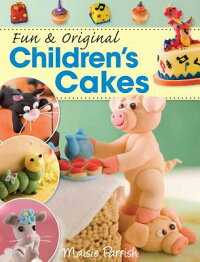 Fun_&_Original_Children's_Cake