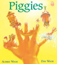 Piggies:_Lap-Sized_Board_Book