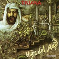 【輸入盤】HijosDelAgobio[Triana(World)]