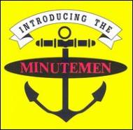 【輸入盤】IntroducingThe[Minutemen]