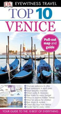 Top10Venice[GillianPrice]