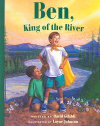 Ben,_King_of_the_River
