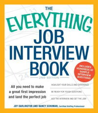 The_Everything_Job_Interview_B
