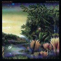 【輸入盤】TangoInTheNight(Rmt)[FleetwoodMac]