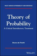 Theory of Probability: A Critical Introductory Treatment