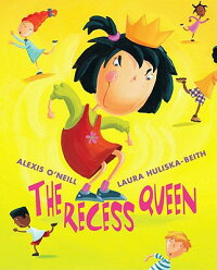 The_Recess_Queen