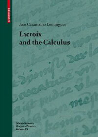 Lacroix_and_the_Calculus