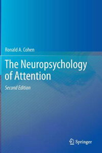 TheNeuropsychologyofAttention[RonaldCohen]