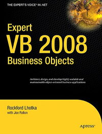 Expert_VB_2008_Business_Object
