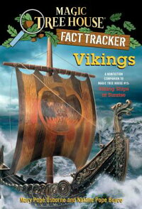 MagicTreeHouseFactTracker#33:Vikings:ANonfictionCompaniontoMagicTreeHouse#15:VikingS[MaryPopeOsborne]