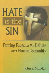 Hate_Is_the_Sin:_Putting_Faces