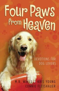Four_Paws_from_Heaven