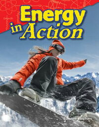 EnergyinAction(ContentandLiteracyinScienceGrade3)[SuzanneI.Barchers]