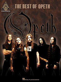 The_Best_of_Opeth