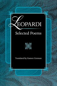 Leopardi:_Selected_Poems