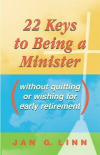 22_Keys_to_Being_a_Minister:_W
