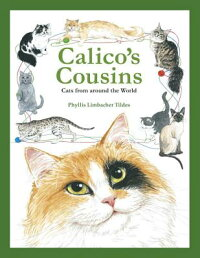 Calico's_Cousins:_Cats_from_Ar