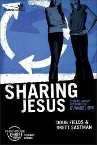 Sharing_Jesus:_6_Small_Group_S