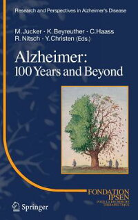Alzheimer:100YearsandBeyond[M.Jucker]