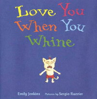 Love_You_When_You_Whine