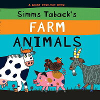 SIMMs_Taback's_City_Animals