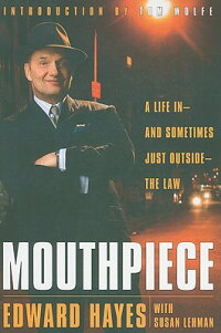 Mouthpiece:_A_Life_in_--_And_S