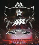 AAA 5th Anniversary LIVE 20100912 at Yokohama Arena 【Blu-ray】