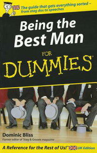 BeingtheBestManforDummies