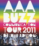 AAA BUZZ COMMUNICATION TOUR 2011 DELUXE EDITION 【Blu-ray】