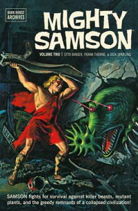 Mighty_Samson_Archives_Volume
