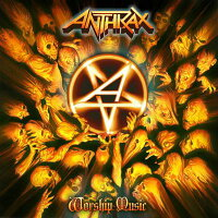 【輸入盤】WorshipMusic(Ltd)(Digi)[Anthrax]