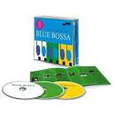 【輸入盤】Blue Bossa Box Set