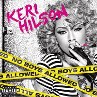 【輸入盤】NoBoysAllowed(18TracksInt'lVersion)[KeriHilson]