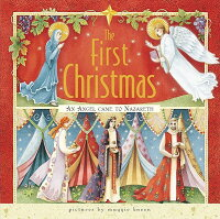 The_First_Christmas:_An_Angel
