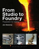 From Studio to Foundry: Preparation for Casting