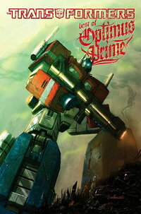 Best_of_Optimus_Prime